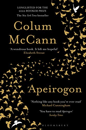 Apeirogon: Longlisted for the 2020 Booker Prize (English Edition)