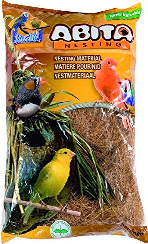 Flamingo 100039 Nistmaterial abita - kokosfasern 300gram