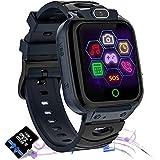Jaybest Smartwatch Niños, Reloj Inteligente Niños de MP3 1