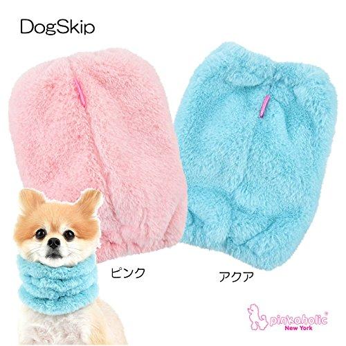 犬用 イバスヌード S,M,Lサイズ PINKAHOLIC N.Y. IVA SNOOD ピンカホリック 犬 ペット ドッグ S アクア