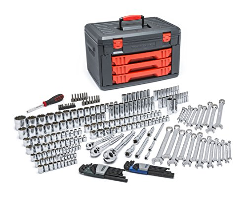 Danaher Tool 2897 LQ  Pulley Remover And Installer Set