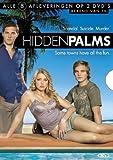 Hidden Palms : enfer au paradis / Hidden Palms - Complete Series - 2-DVD Box Set [ Origine Néerlandais, Sans Langue Francaise ]