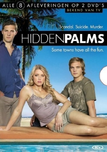 Hidden Palms - Complete Series [2 DVDs] [Holland Import]