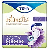 TENA Overnight Ultimate Full Coverage Overnight Pads - 3 pks of 28 ct