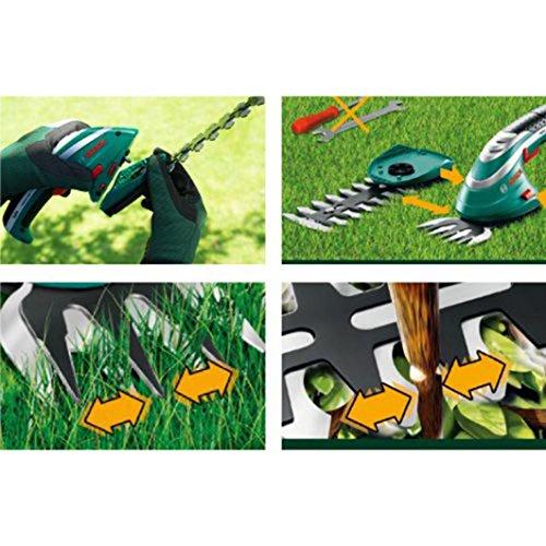 ボッシュ コードレスガーデンバリカン特別セット ガーデンミニツール付き ISIO2J4