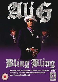 Ali G Bling Bling