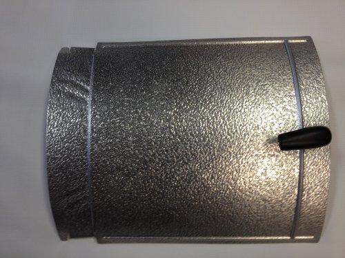 Weber Door Assembly for 22.5' Smokey Mountain Smoker 63019
