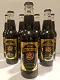 8 Bottles of Diet Decaffeinated Manhattan Special Espresso Coffee Soda - (12oz. Size Bottles) - Priority Shipping Included