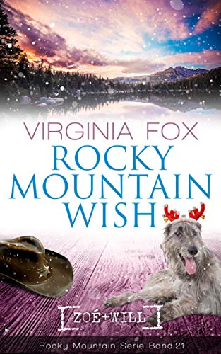 Rocky Mountain Wish (Rocky Mountain Serie 21)