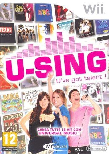 U-Sing (Version Italienne)