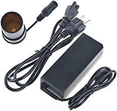 PK Power AC Adapter Charger for Mass Fidelity Core 120W Portable Hi-Fi Wireless Speaker System