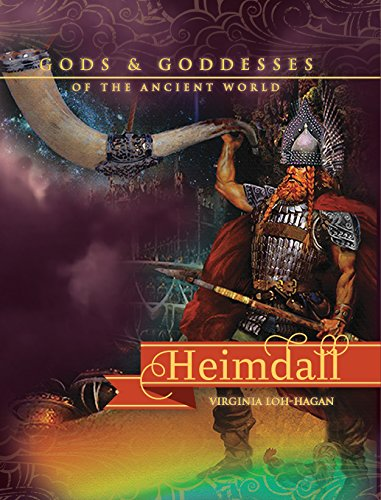 Heimdall (Gods and Goddesses of the Ancient World) (English Edition)