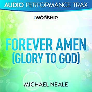 Forever Amen (Glory to God) [Audio Performance Trax]