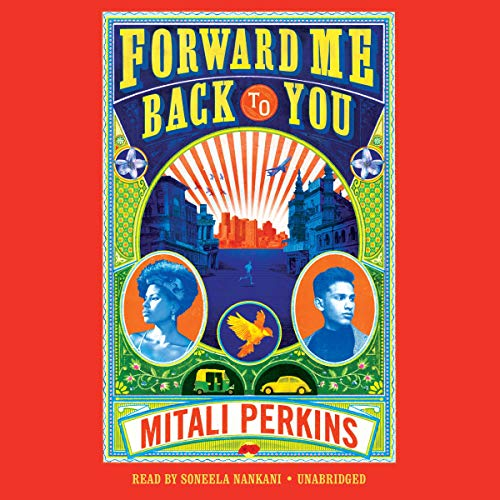 Forward Me Back to You audiobook cover art