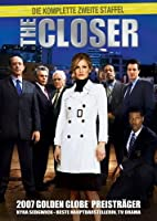 The Closer - Staffel 2