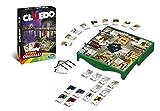 Hasbro Spiele B0999100 - Cluedo Kompakt, Reisespiel