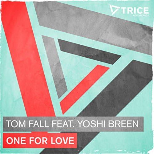Tom Fall feat. Yoshi Breen