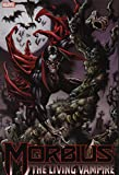 Morbius the Living Vampire...