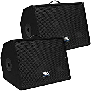 Best stage monitors for church Reviews