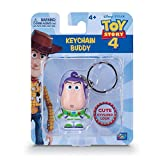 Ci sono 9 modelli diversi. Toy Story - Portachiavi a Forma di Chiave (Bizak 61234482)
