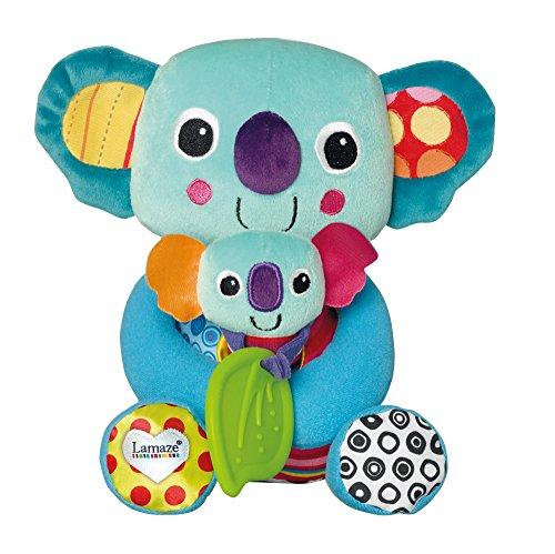 Lamaze Baby Spielzeug 'Kuschelige Koalabären' -...