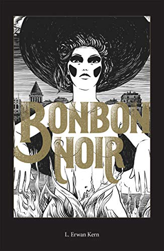 Bonbon noir (French Edition)