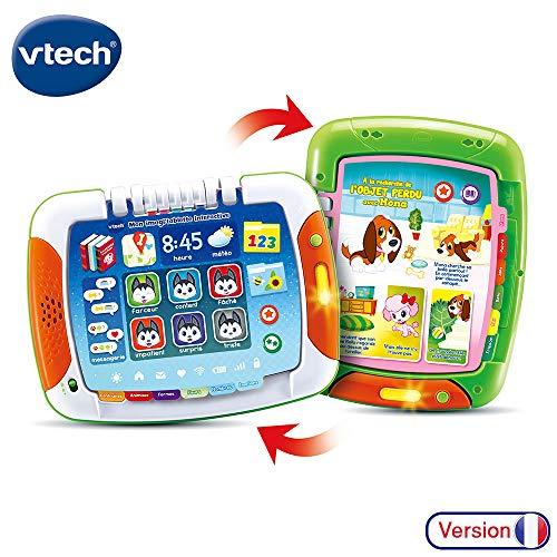 VTech Baby Imagier Tablet 80-611205