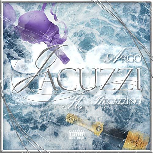 Jacuzzi (feat. Regazzino) [Explicit]