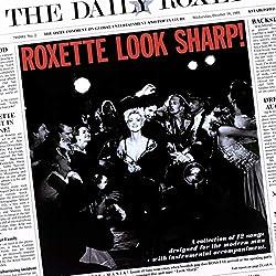 Look Sharp (Clear Vinyl/180G/Reissue/Import)