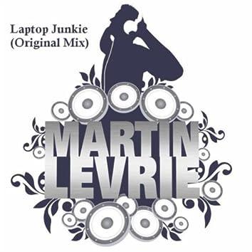 Laptop Junkie (Original Mix)
