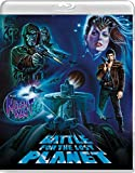 Battle for the Lost Planet / Mutant War [Blu-ray/DVD Combo]