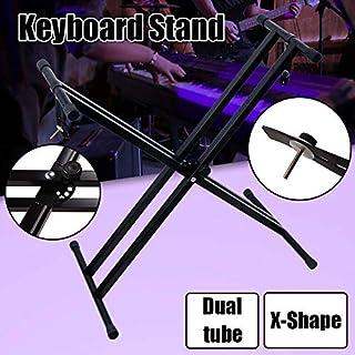 X-Shape Sturdy - Adjustable Music Keyboard Electric Stand Pi