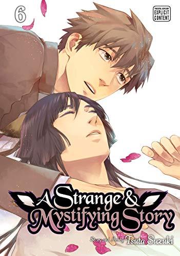 A Strange and Mystifying Story, Vol. 6 (Yaoi Manga)