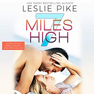 7 Miles High cover art