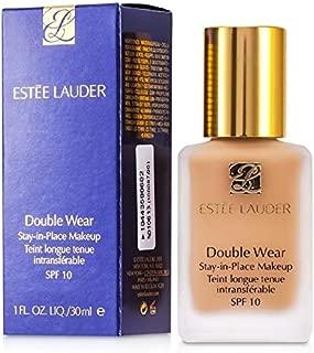 Double Wear Stay In Place Makeup SPF 10 - No. 10 Ivory Beige (3N1)