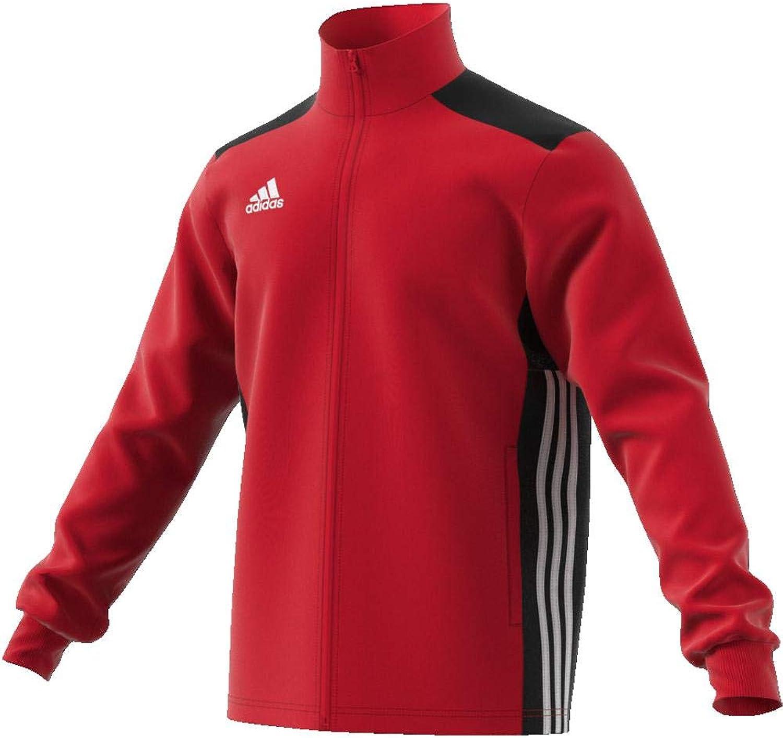 Adidas Regista 18 PES Jacket  Adult  Red  XLarge