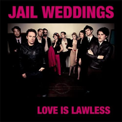 Jail Weddings