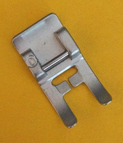 Nähfuß 0 Standard Nähfuß für Pfaff Nähmaschinen Smarter 260C, 140S, 130S,150S, 160S
