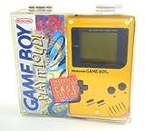 Console Game Boy Classic Jaune