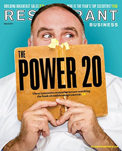 Restaurant Business Magazine