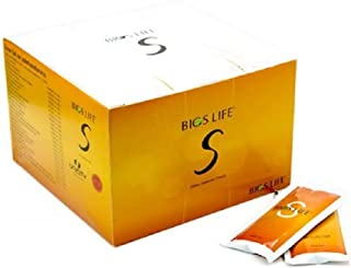 Bios Life Slim Fat Loss Energy Science Dietary Drink - 60 Packets