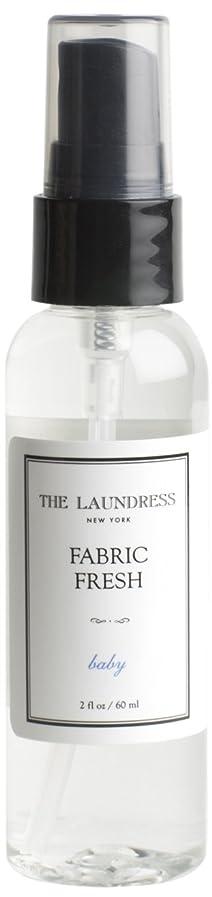 原稿減少引くTHE LAUNDRESS(ザ?ランドレス)  ファブリックフレッシュcedarの香り60ml 【日本限定品】