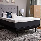 Sealy, 12-Inch, Memory Foam bed in a box, Adaptive Comfort Layers, Medium-Firm Feel, King
