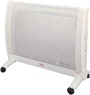 Jata PA1515 Panel Micathermic, 1500 W, Blanco