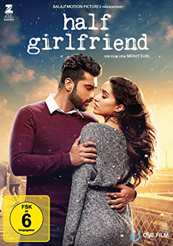 Half Girlfriend [DVD]