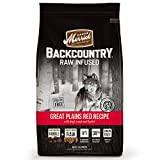 Merrick Backcountry Grain Free Dry Dog Food Recipes