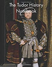 The Tudor History Notebook
