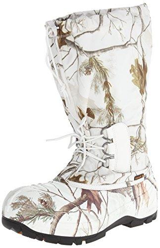 Kamik Men's Snowshield Hunting Boot,Real Tree,9 M US