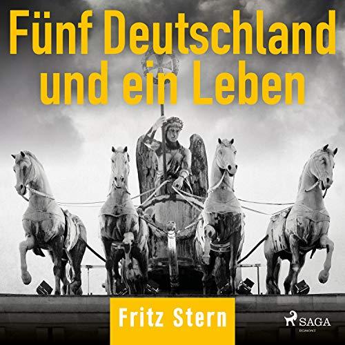 Fünf Deutschland und ein Leben Titelbild
