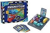 Think Fun 11212 - Rush Hour Deluxe, Juego Educativo